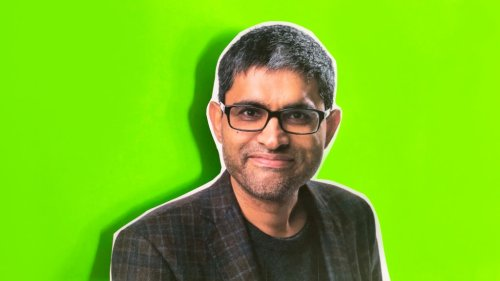 How Thoughtspot's Ajeet Singh Built Two Fast-Growing Companies by Going Slow