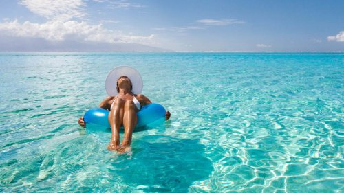 Boost Productivity By Making Sure Your Workers Take a Vacation
