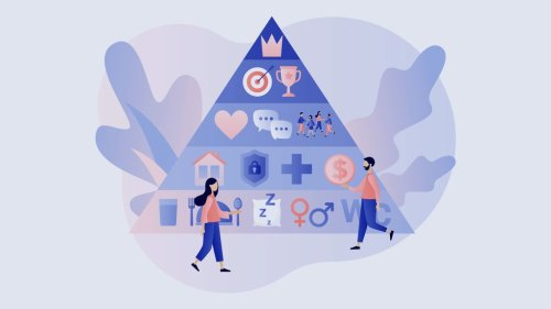 Use Maslow's Hierarchy of Needs to Keep Employees Happy and Healthy in a Post-Covid Workplace