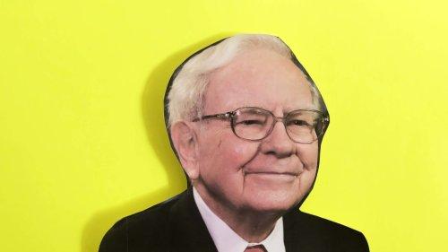 Warren Buffett Believes 3 Choices in Life Separate Winners From Losers