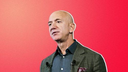 With 5 Short Words, Jeff Bezos Just Shared a Brutal Truth Most People Never Learn