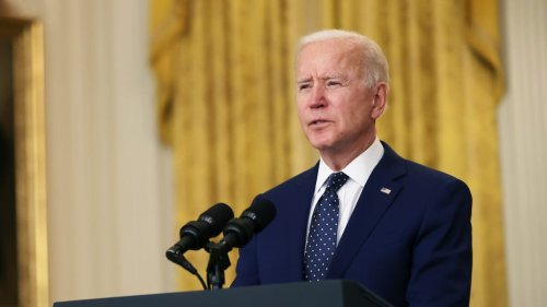 Biden Plans to Cut Emissions in Half by 2030. These 408 Companies Are Glad