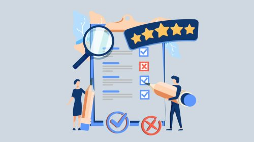 8 Questions You Should Always Ask Your Customers for Actually Helpful Feedback