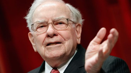Warren Buffett Made a Bold Decision. The Payoff Was Enormous