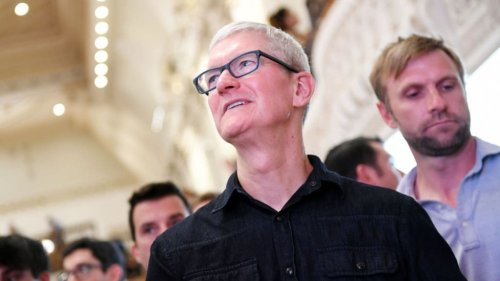 Tim Cook's Apple Is Facing the Unthinkable: Cracks in Its Perfectly Polished Image