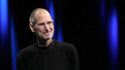 Steve Jobs Never Turned Off His iPhone Except For This 1 Reason. You Should Too