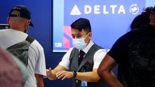 Delta Just Made a Request That Could Improve Air Travel for Everyone--Including Its Competitors
