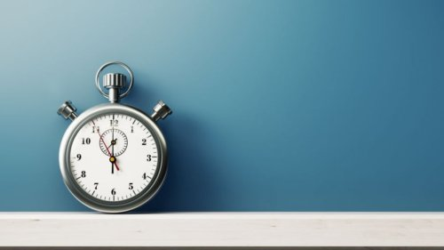 Emotionally Intelligent People Embrace the 5-Minute Rule