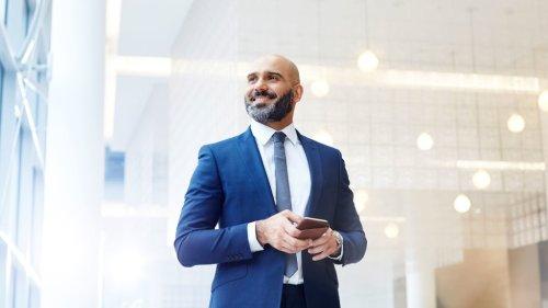 Harvard Business School Professor's 4 Great Leadership Lessons
