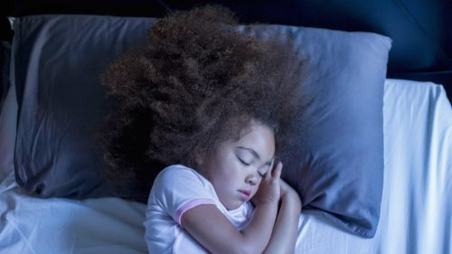Kids Who Have Regular Bedtimes Are More Successful Adults