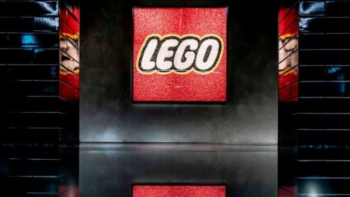 A Customer's $350 Lego Set was Missing Pieces. The Company's Response Was Brilliant