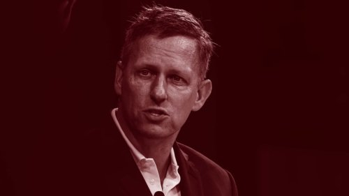 4 Surprising Insights Into Peter Thiel