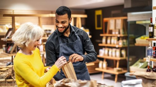 How to Be Cheerful With Customers When You're Not Feeling Positive Yourself