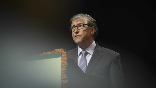 Let's Talk About the Bill Gates Thing