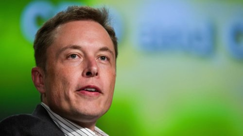 I Knew Before He Said It That Elon Musk Has Asperger's. Here's How I Could Tell--And Why It's Helpful
