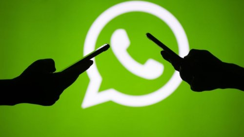 WhatsApp's New Privacy Policy Goes Into Effect Today. Why Facebook Is Playing Hardball with Your Data
