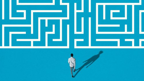 How to Overcome Business Setbacks by Developing a Positive Mindset