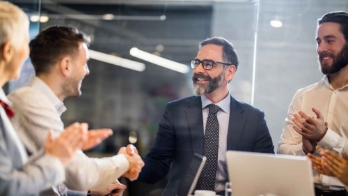 Your Employees Were Right All Along: Research Shows Promoting Leaders From Within Beats Hiring Outside 'Talent'