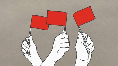 Science Says These 3 Life Goal Red Flags Actually Prove You're More Successful Than You Think