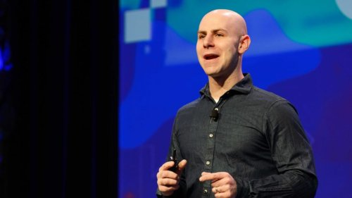 In 9 Words, Adam Grant Reveals a Painful Problem With Our Work Lives. The Solution Is Easier Than We Think