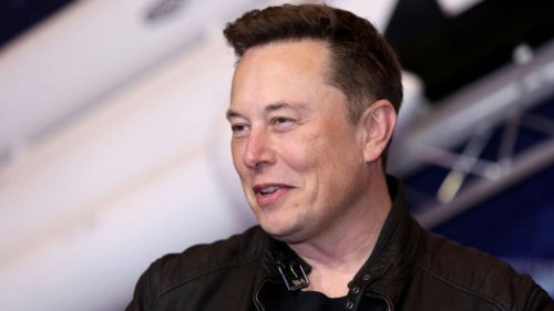 Elon Musk Just Revealed a Brutal Truth About Success That Most People Never Understand