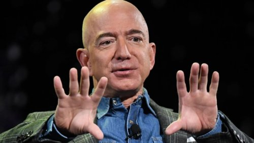 Want to Raise Successful Kids? Jeff Bezos Says Practice This 1 Simple Habit. (Science Backs It Up)