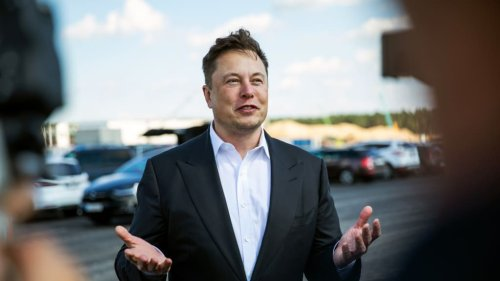 Elon Musk Says Anyone Can Learn to Innovate. Just Ask 3 Simple Questions