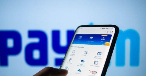 Paytm Grey Market Shares Jump 22.5% To INR 2,940 On Zomato's Stellar Show
