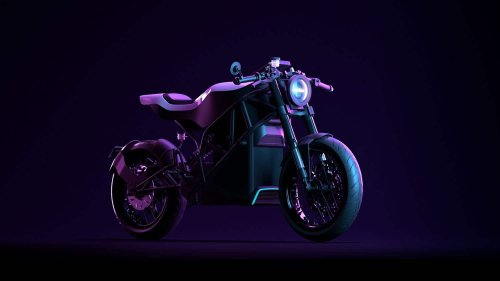 Yatri Project Zero, a cafe racer-styled e-motorcycle with impressive 230 km range