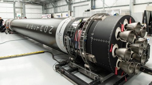 Rocket Lab to bring a rocket back from space on next mission