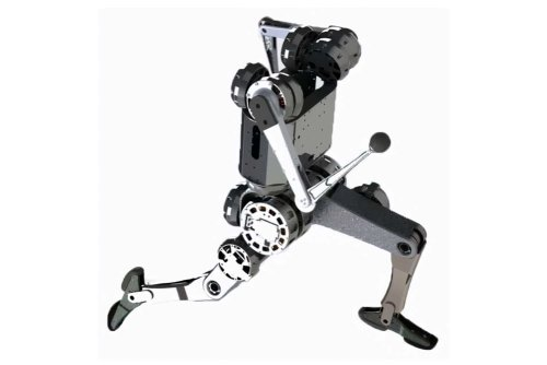 MIT develops a humanoid robot that can perform acrobatic behaviors