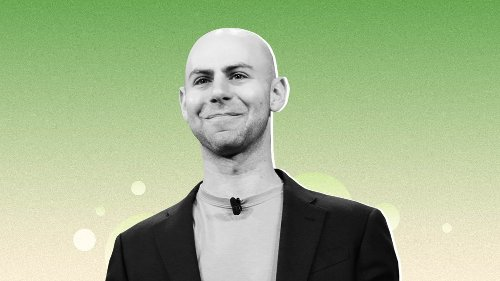 Adam Grant Explained 4 Modes of Thinking. There's 1 You Should Use Much More