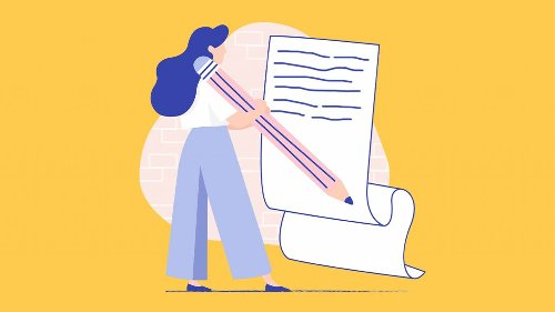 Want to Be a Better CEO? Work on Your Writing