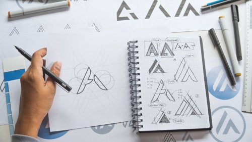 Your Logo Isn't Your Brand. If You Think You Need a New One, Do This First