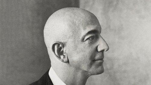 11 Lessons for Entrepreneurs From Jeff Bezos's Tremendous Success