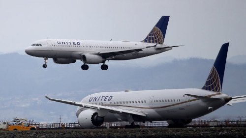 After 14 Long Months, United Airlines Just Made a Big Announcement. Why Doesn't Everyone Do This?