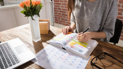The Next Big Thing in Professional Planners is Personal