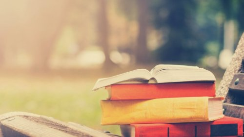 50 Books Recommended by This Year's TED Speakers