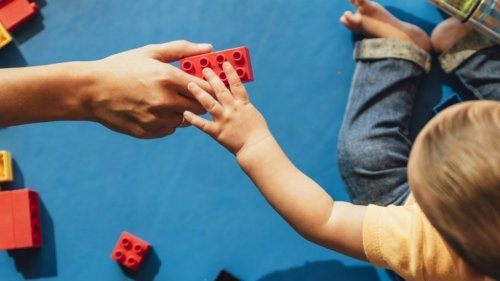 A 70-Year Study of 70,000 Children Says This Is the Secret to Raising Successful Kids