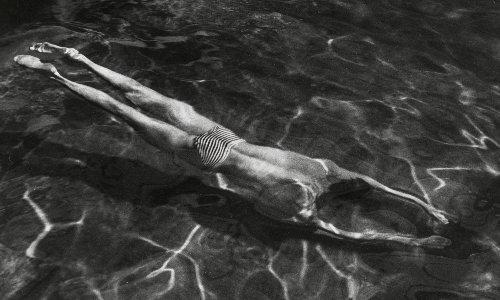 André Kertész: between poetry and geometry