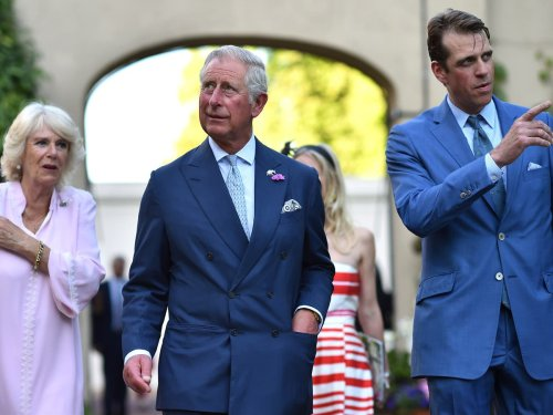 Imagine paying money to meet Prince Charles – he really can't do anything for you | Sean O'Grady