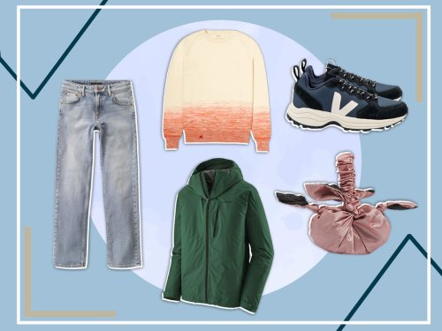 The sustainable clothing and accessories brands to know