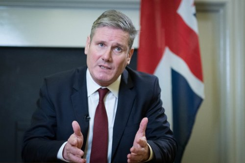 Starmer has plenty of questions to answer about what Labour stands for | Andrew Grice