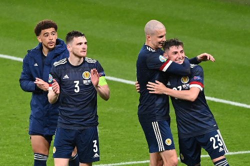 Scotland revitalise Euro 2020 hopes with brave performances for the ages against England