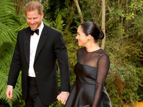Meghan Markle's best quotes about Prince Harry