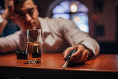 How many people have to die or be injured before we revise the drink driving limit?