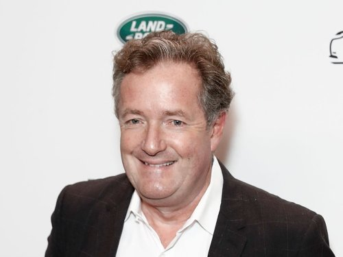 Piers Morgan asks 'Do I get my job back?' after Ofcom rules GMB did not breach broadcasting code