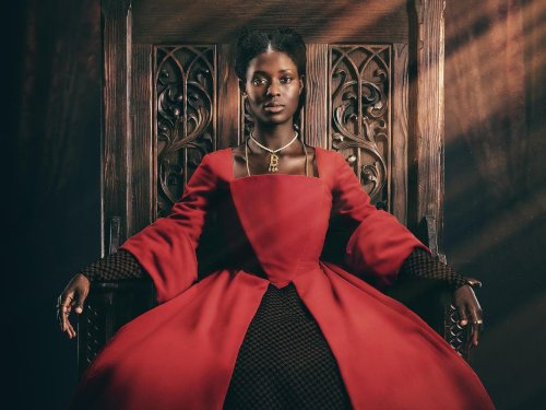 Jodie Turner-Smith interview: 'People were always going to feel a certain way about a Black actor playing Anne Boleyn'