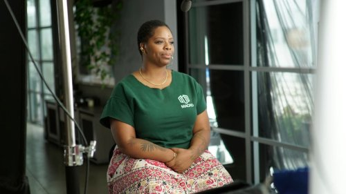 Why exactly do you think BLM founder Patrisse Cullors shouldn't live in a million-dollar house? | Christabel Nsiah-Buadi