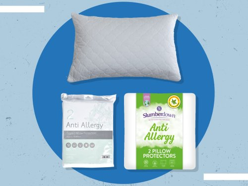 8 best pillow protectors to keep your bedding fresh and clean